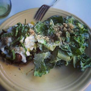 Raw & Vegan meals in LA
