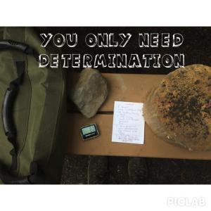 Camping - workout hacks